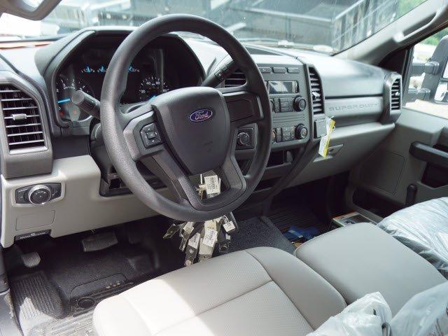2019 Ford F-350 Regular Cab DRW 4x4, Air-Flo Dump Body #61515F - photo 10