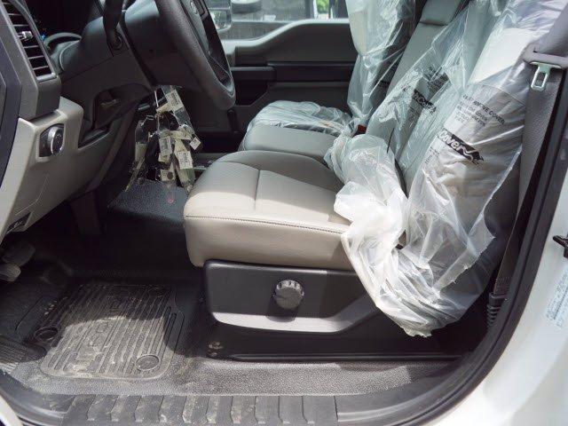 2019 Ford F-350 Regular Cab DRW 4x4, Air-Flo Dump Body #61515F - photo 11