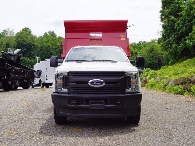 2019 Ford F-350 Regular Cab DRW 4x4, Air-Flo Dump Body #61515F - photo 3