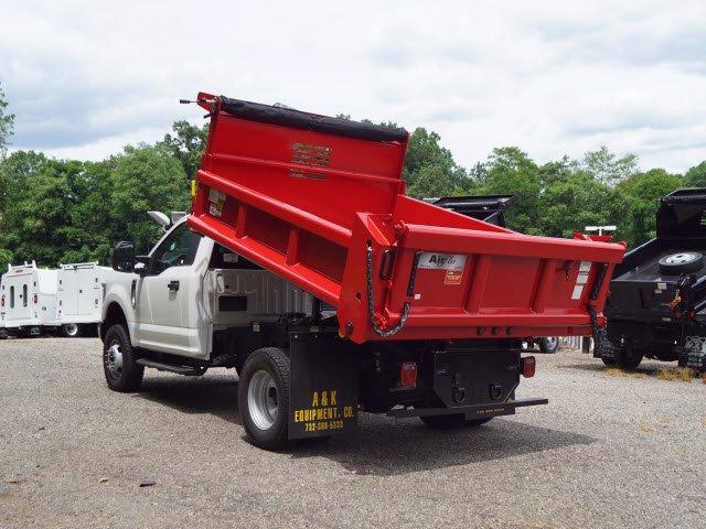 2019 Ford F-350 Regular Cab DRW 4x4, Air-Flo Dump Body #61515F - photo 5