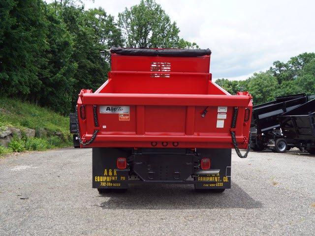 2019 Ford F-350 Regular Cab DRW 4x4, Air-Flo Dump Body #61515F - photo 6