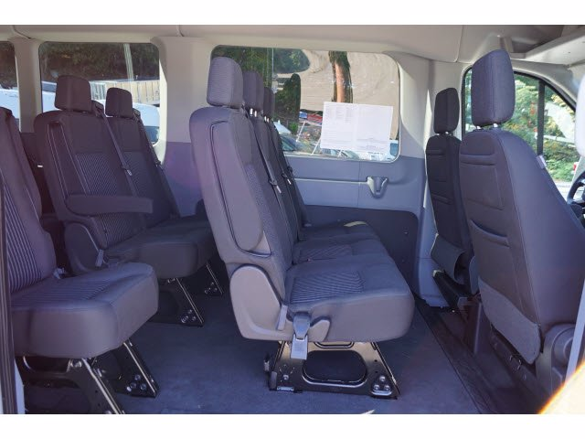 2019 Transit 350 Med Roof 4x2,  Passenger Wagon #61544A - photo 11
