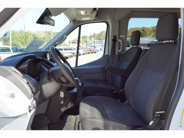 2019 Transit 350 Med Roof 4x2,  Passenger Wagon #61544A - photo 13