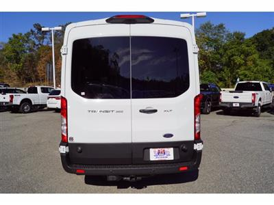 2019 Transit 350 Med Roof 4x2,  Passenger Wagon #61544A - photo 7