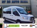 2019 Transit 350 Med Roof 4x2,  Passenger Wagon #61544A - photo 1