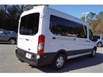 2019 Transit 350 Med Roof 4x2,  Passenger Wagon #61544A - photo 2