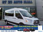 2019 Transit 350 Med Roof 4x2,  Passenger Wagon #61545A - photo 1