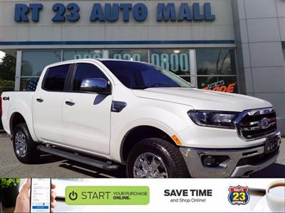 2019 Ranger SuperCrew Cab 4x4, Pickup #61547A - photo 1