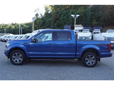 2018 F-150 SuperCrew Cab 4x4,  Pickup #61563A - photo 5
