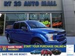 2018 F-150 SuperCrew Cab 4x4,  Pickup #61563A - photo 1