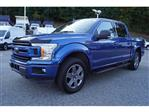 2018 F-150 SuperCrew Cab 4x4,  Pickup #61563A - photo 4