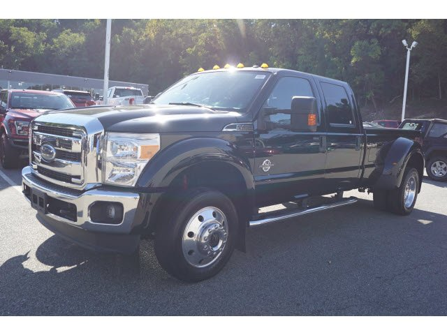 2016 F-450 Crew Cab DRW 4x4,  Pickup #61564A - photo 4
