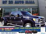2016 F-450 Crew Cab DRW 4x4,  Pickup #61564A - photo 1