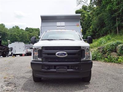 2019 Ford F-350 Regular Cab DRW 4x4, Air-Flo Dump Body #61578 - photo 3