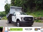 2019 Ford F-350 Regular Cab DRW 4x4, Air-Flo Dump Body #61578 - photo 1
