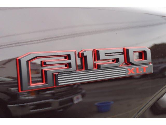 2019 F-150 SuperCrew Cab 4x4, Pickup #61636 - photo 8