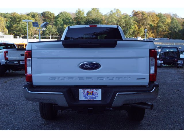 2019 F-250 Super Cab 4x4, Western Snowplow Pickup #61643 - photo 6