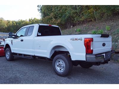 2019 F-250 Super Cab 4x4, Western Snowplow Pickup #61643 - photo 5