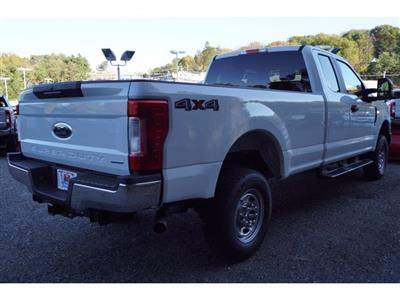 2019 F-250 Super Cab 4x4, Western Snowplow Pickup #61643 - photo 2