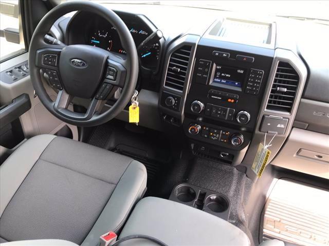 2019 Ford F-550 Super Cab DRW 4x4, Duramag Landscape Dump #61737 - photo 12