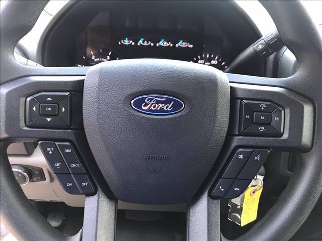 2019 Ford F-550 Super Cab DRW 4x4, Duramag Landscape Dump #61737 - photo 14