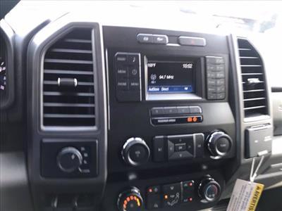 2019 Ford F-550 Super Cab DRW 4x4, Duramag Landscape Dump #61737 - photo 15