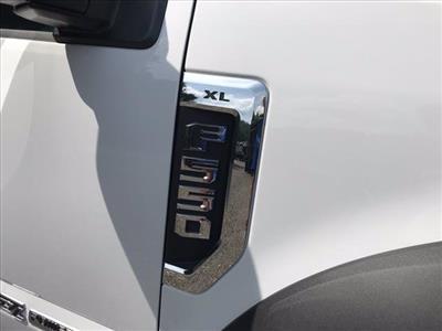 2019 Ford F-550 Super Cab DRW 4x4, Duramag Landscape Dump #61737 - photo 3