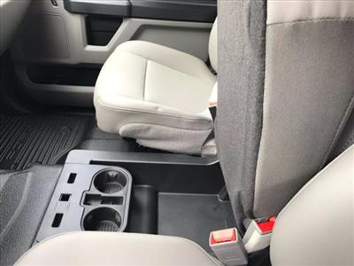 2019 Ford F-550 Crew Cab DRW 4x4, Cab Chassis #61751 - photo 14