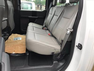2019 Ford F-550 Crew Cab DRW 4x4, Cab Chassis #61751 - photo 7
