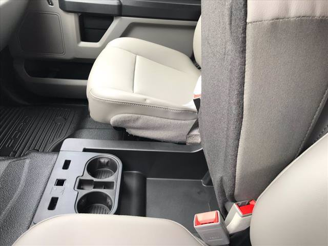 2019 Ford F-550 Crew Cab DRW 4x4, Cab Chassis #61755 - photo 14