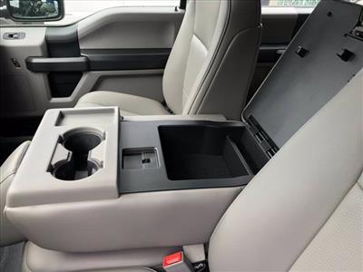 2019 Ford F-550 Crew Cab DRW 4x4, Cab Chassis #61755 - photo 16