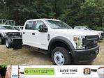 2019 Ford F-550 Crew Cab DRW 4x4, Cab Chassis #61755 - photo 1