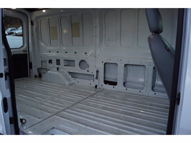 2019 Ford Transit 150 Med Roof RWD, Empty Cargo Van #61771A - photo 12