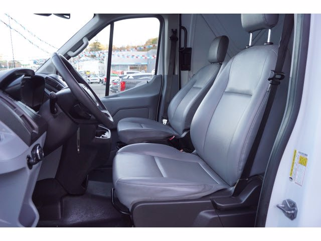 2019 Ford Transit 150 Med Roof RWD, Empty Cargo Van #61771A - photo 13