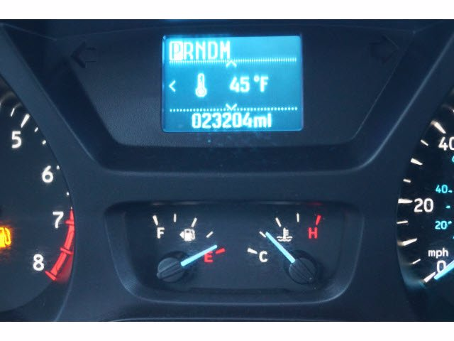 2019 Ford Transit 150 Med Roof RWD, Empty Cargo Van #61771A - photo 16
