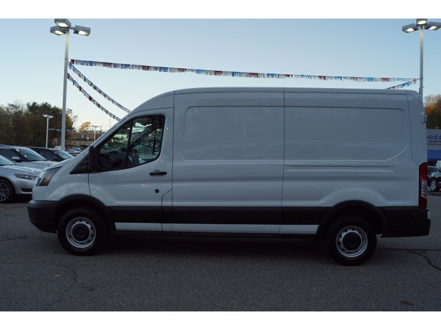 2019 Transit 150 Med Roof 4x2, Empty Cargo Van #61771A - photo 5