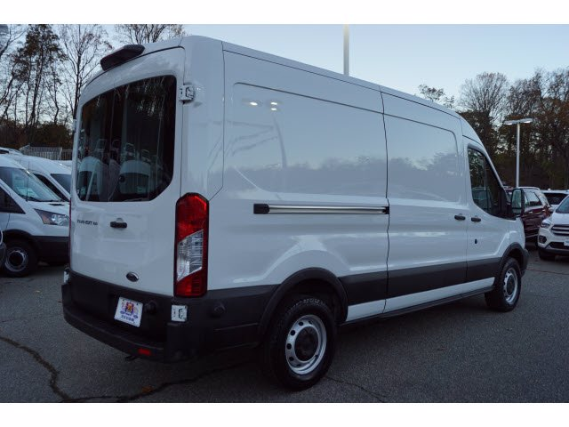 2019 Ford Transit 150 Med Roof RWD, Empty Cargo Van #61771A - photo 8