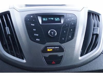 2019 Ford Transit 150 Med Roof RWD, Empty Cargo Van #61771A - photo 18