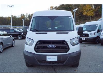 2019 Ford Transit 150 Med Roof RWD, Empty Cargo Van #61771A - photo 3