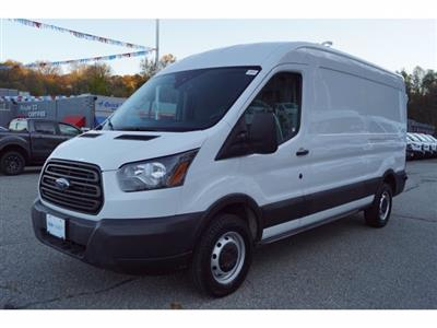 2019 Transit 150 Med Roof 4x2, Empty Cargo Van #61771A - photo 4