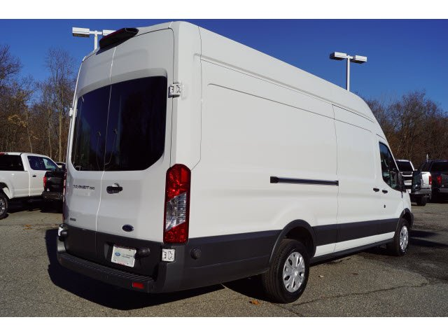 2018 Transit 250 High Roof 4x2, Empty Cargo Van #61772A - photo 8