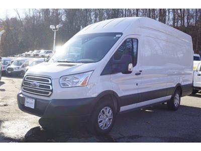 2018 Transit 250 High Roof 4x2, Empty Cargo Van #61772A - photo 4