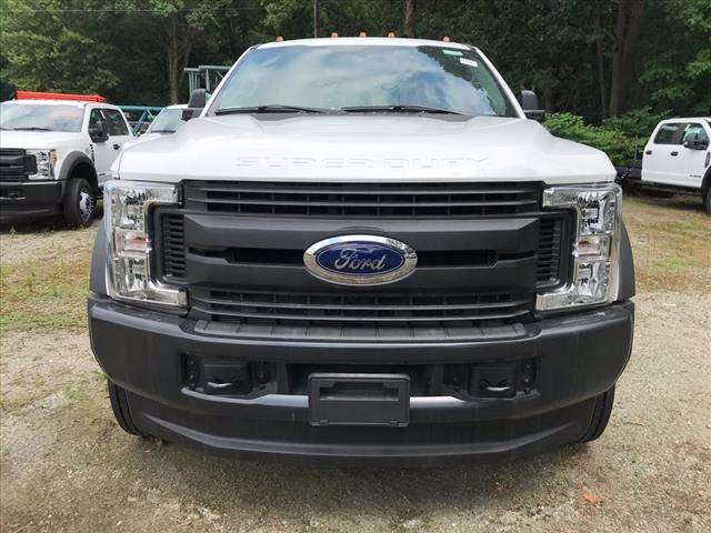 2019 Ford F-550 Crew Cab DRW 4x4, Cab Chassis #61782 - photo 3