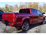 2017 F-150 SuperCrew Cab 4x4, Pickup #61805A - photo 2