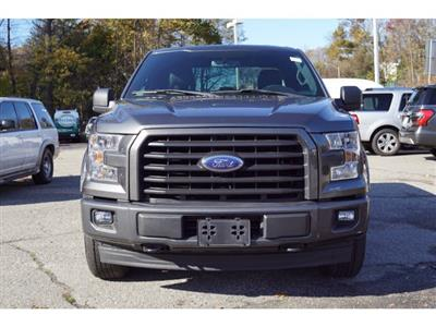 2017 F-150 Super Cab 4x4, Pickup #61807A - photo 3