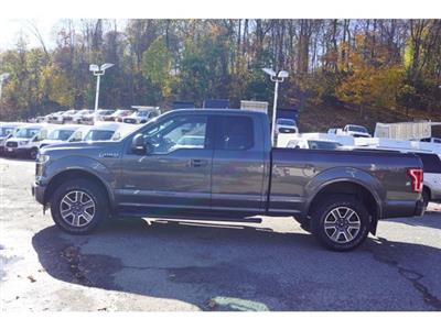 2017 F-150 Super Cab 4x4, Pickup #61807A - photo 5