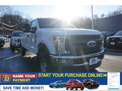 2019 F-350 Super Cab 4x4, Pickup #61852F - photo 1