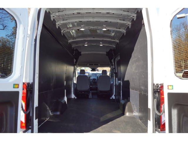 2018 Transit 250 High Roof 4x2, Empty Cargo Van #61862A - photo 2