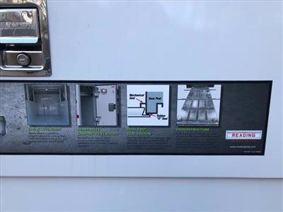 2019 Ford Transit 350 4x2, Reading Aluminum CSV Service Utility Van #61893 - photo 11