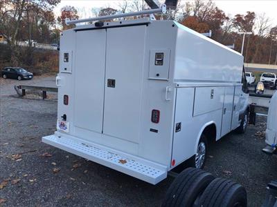 2019 Ford Transit 350 4x2, Reading Aluminum CSV Service Utility Van #61893 - photo 2